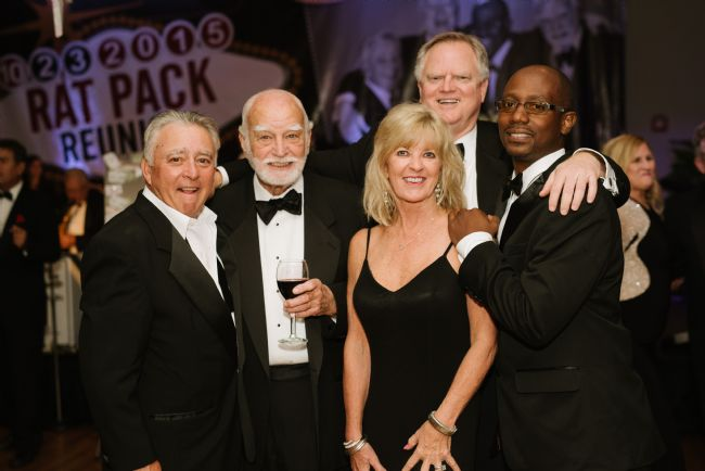 Council on Aging's Annual Rat Pack Reunion Raises $100K