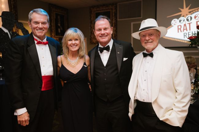 2016 Rat Pack Reunion Raises $140K